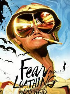 Фильм Fear and loathing in Las Vegas