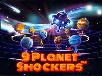9 Planet Shockers 1win скачать
