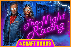 The Night Racing 1win отзывы