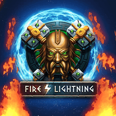 Fire Lightning 1цшт играть онлайн