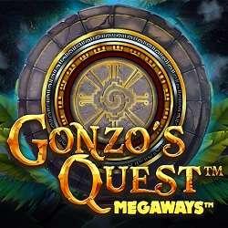 Gonzos Quest слоты 1win