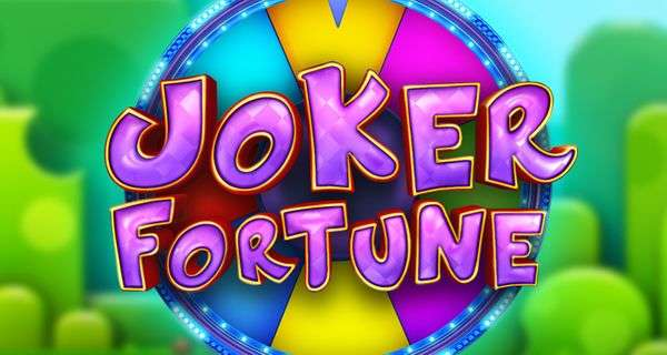 1вин Joker Fortune