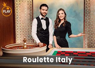 Live Italian Roulette 1win Украина