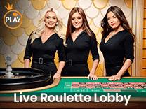live lobby roulette казино 1вин
