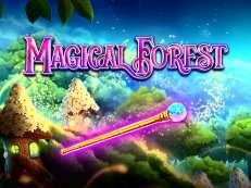 Играть на гривны Magical Forest 1вин
