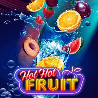 Hot Hot Fruit 1вин казино