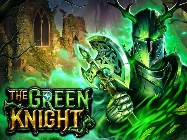 The Green Knight отзывы 1вин